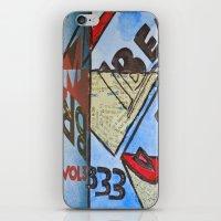 bauhaus iPhone & iPod Skins featuring Bauhaus.  by Ryan Williams Photography and Art. http: