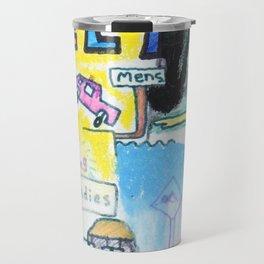 40ft Deep Travel Mug