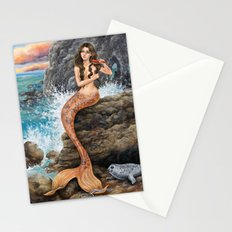 The Looking Glass Stationery Cards