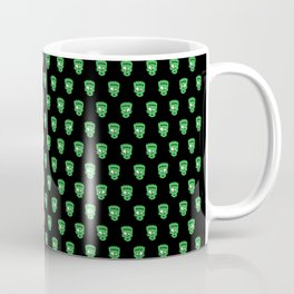 Frankenstein landscape Coffee Mug