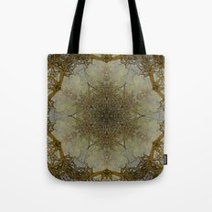 Enchanted Guardians Tote Bag