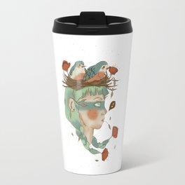 La Musique Travel Mug