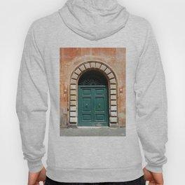 Door in Rome Hoody