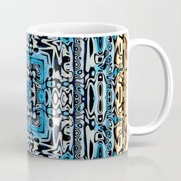 Tribal Hieroglyphics Coffee Mug