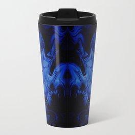 Blue Midnight Travel Mug