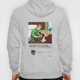 Villains Housewives (English) Hoody