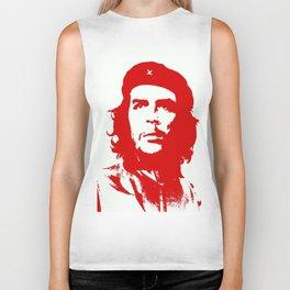 Che Guevara Biker Tank