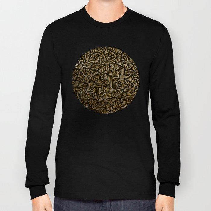 Inca Sun Long Sleeve T-shirt