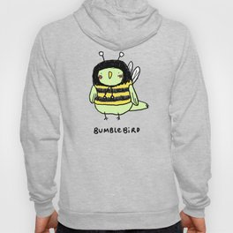 Bumblebird Hoody