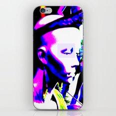 Ming iPhone & iPod Skin