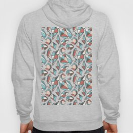 Diamonds are forever Pattern 2 Hoody