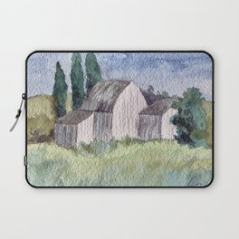 Take Me Home #watercolor Laptop Sleeve