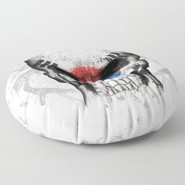 To The Core Collection: South Korea Floor Pillow