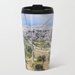 Trapani art 7 Travel Mug