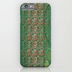 Spiral iPhone 6s Slim Case
