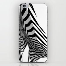 'Untitled #02' iPhone & iPod Skin