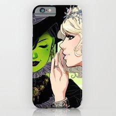 Wicked Slim Case iPhone 6