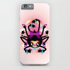 Crafty spider Slim Case iPhone 6s