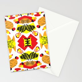 Opening Stationery Cards