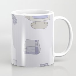 many times never lived Coffee Mug
