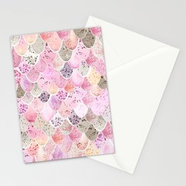 HAPPY MERMAID Stationery Cards