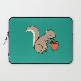 Squire squirrel Laptop Sleeve