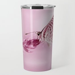 Butterfly 001 Travel Mug