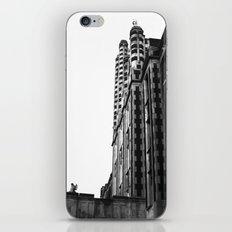 Waverly Hills iPhone & iPod Skin