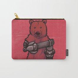 Desolance - Bear Carry-All Pouch