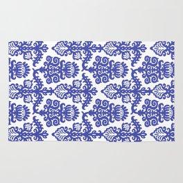 Floral Pattern 2 Rug