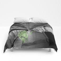 Unseen Monsters of New York - Umpteen Chunk Comforters