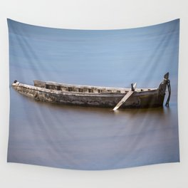 Past its best. Wall Tapestry