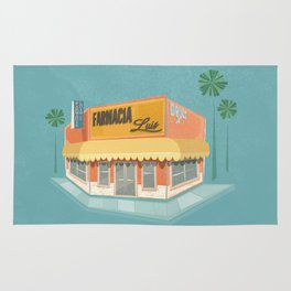 Little Havana - Farmacia Luis Rug
