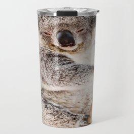 Shh! It's Nap Time, Koala, Australia Travel Mug