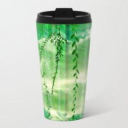 Green Genesis Travel Mug