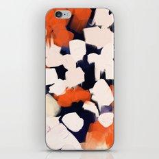 Kina iPhone & iPod Skin