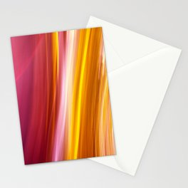 Spinning in Circles Stationery Cards