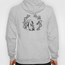The Headless Bruce - MiguelRC Hoody