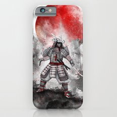 Banzai [The warrior on the hill] II iPhone 6s Slim Case