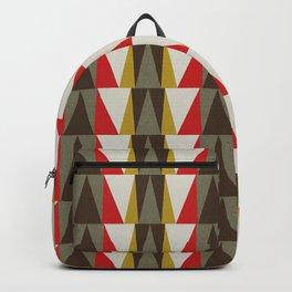 MCM Bitossi Angle Backpack