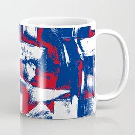 drybrush Coffee Mug