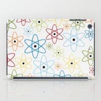 teacher iPad Cases featuring School teacher #6 by Juliana RW