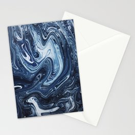 Gravity III Stationery Cards