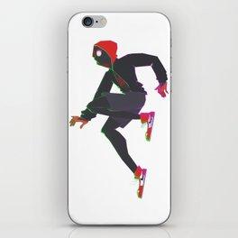 Miles Morales III iPhone Skin