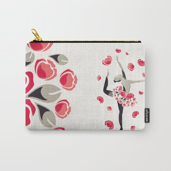 Applause Carry-All Pouch