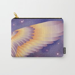 Bird Wing_UniverseA Carry-All Pouch