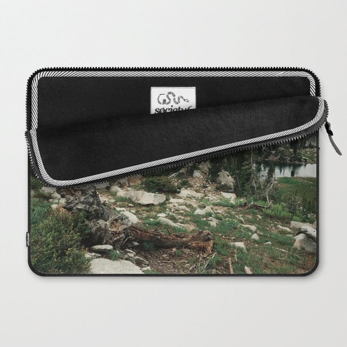 Utah Alpine Laptop Sleeve