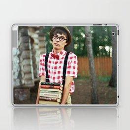 wonk? Laptop & iPad Skin