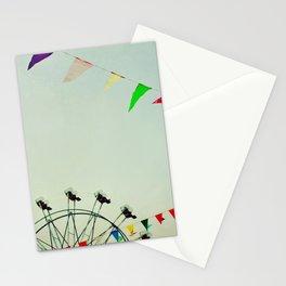 summer festival Stationery Cards