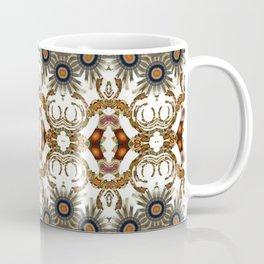 Resurrect Pattern 1 Coffee Mug